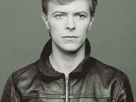 KING DAVID BOWIE 1947 – 2016  FOREVER CHANGING SOUND AND VISION