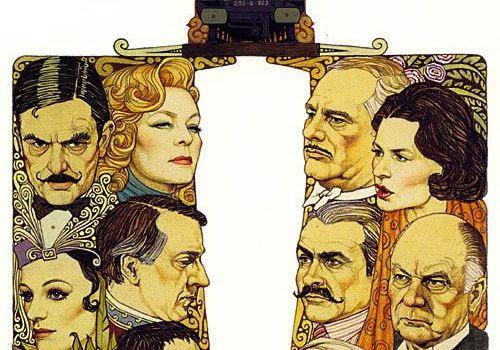 Mord im Orient Express - Sidney Lumet