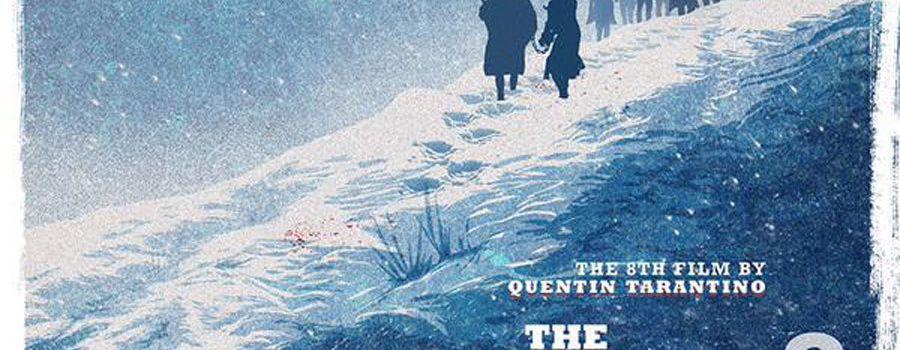 """Hercule Poirot in 70 mm Ultra Panavision: Die abscheulichen 8 von Quentin """"The Pulp"""" Tarantino"""