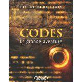 Codes, la grande aventure