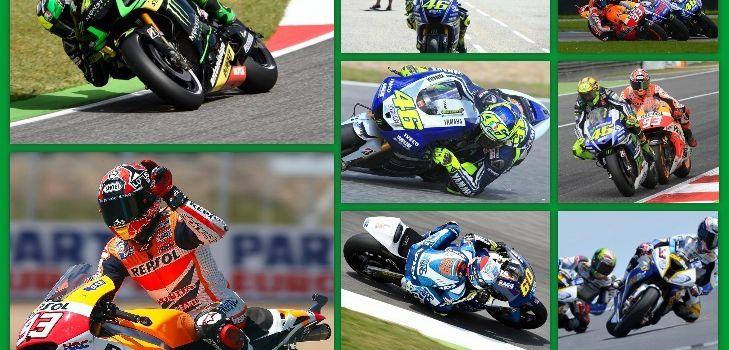 MotoGP, le patchwork !