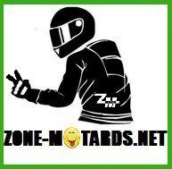 ZM, c'est 100 % moto et motards !