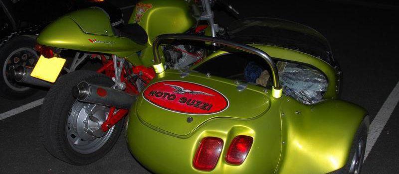 Le Mans, salon du side-car les 25 et 26 octobre