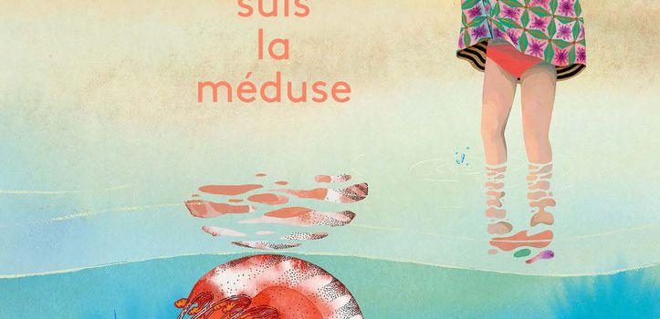 ♥ Je suis la méduse