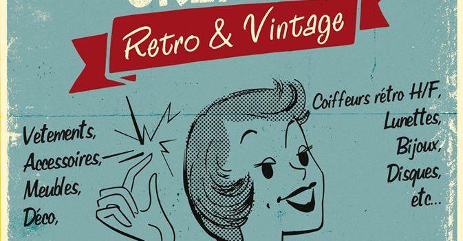 RETRO & VINTAGE market
