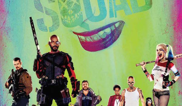 Suicide Squad domina il Box Office Italiano