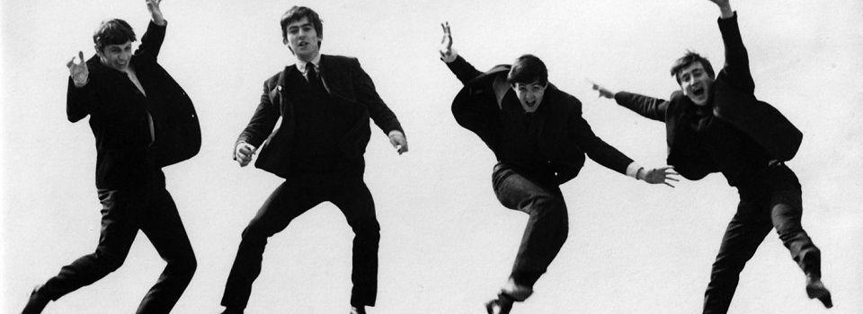 Les Beatles au Cinéma le 15 septembre