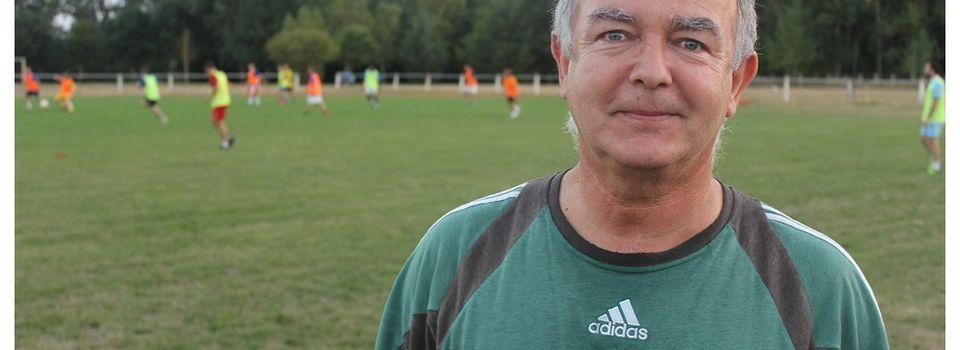 Philippe Garnier rejoint le Coc-Football