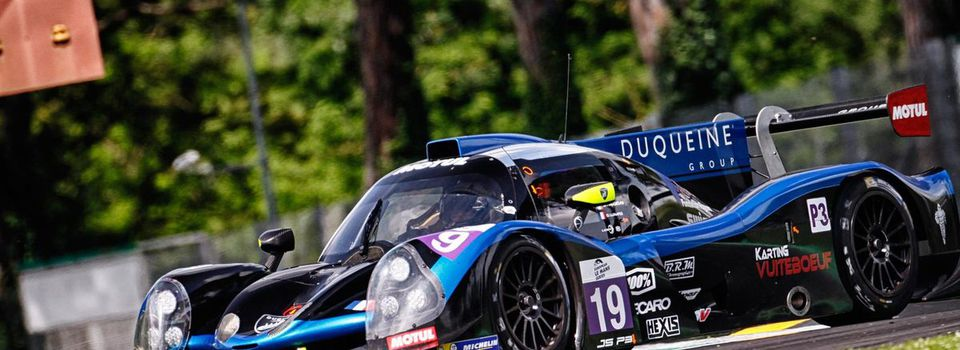 So24! - Thomas Dagoneau sera au Road To Le Mans