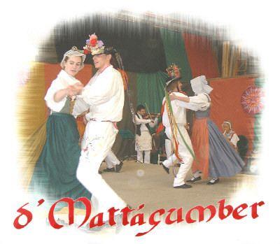 Les Mattagumber, entre tradition et création - HISTORIQUE (1986-....)