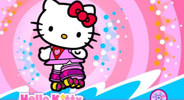 Ladynin vous fait (re)découvrir: Hello Kitty