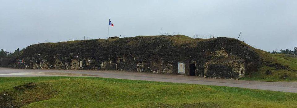 4 juin 1916 : Il y a un siècle au Fort de Vaux