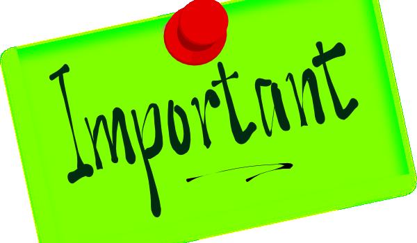 Rentrée scolaire 2016-2017 : Toutes les dates des réunions de rentrée! A ne pas manquer!