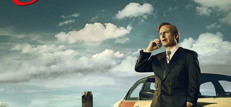 Critique Better Call Saul ( Saison 1)