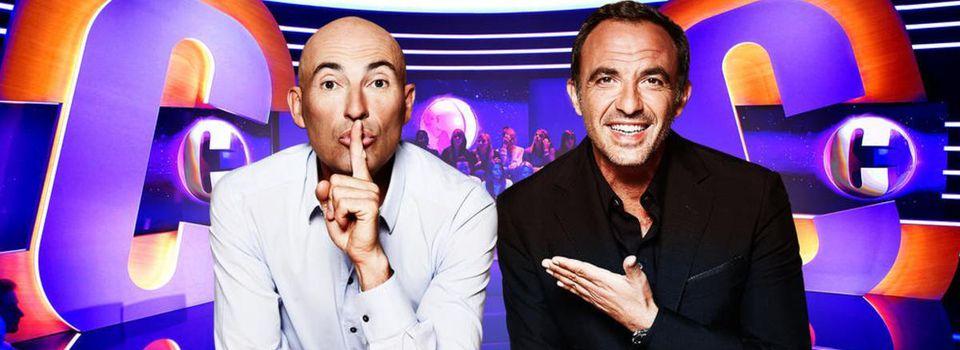 C'est Canteloup revient le 11 octobre sur TF1