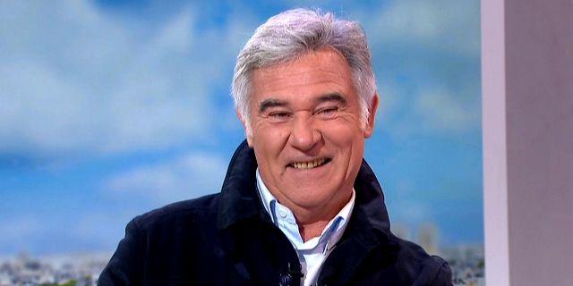 Georges Pernoud quitte Thalassa