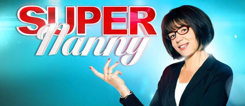 Super Nanny remonte sur TF1 !