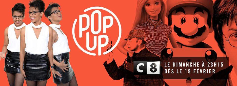 """Démarrage timide pour """"Pop Up"""" dans sa nouvelle case"""