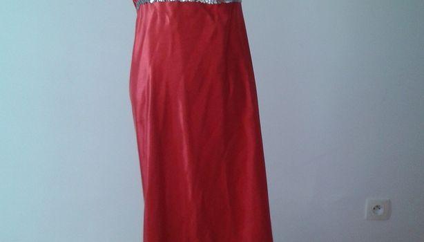La robe à adelino