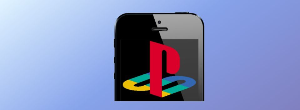 Psx4All la Playstation sur votre Iphone