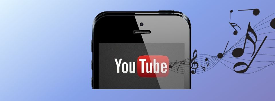 Convertir une video YouTube en mp3 sur Iphone