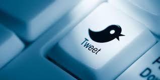 L'adevi est actif sur twitter
