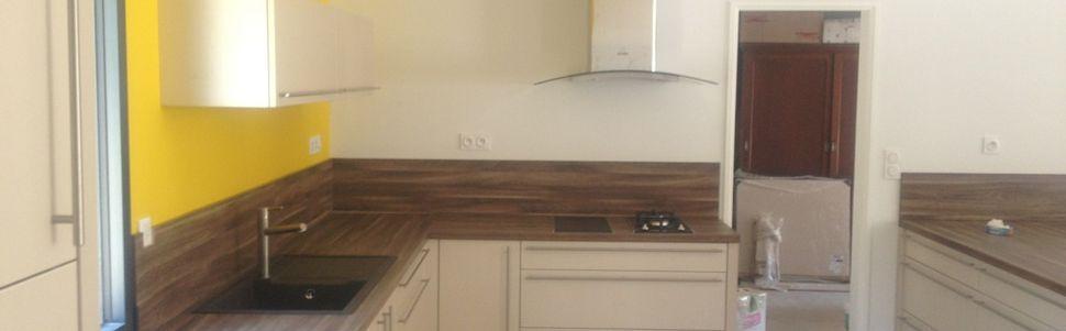 la cuisine rouge quip e design by ixina csmultiservices