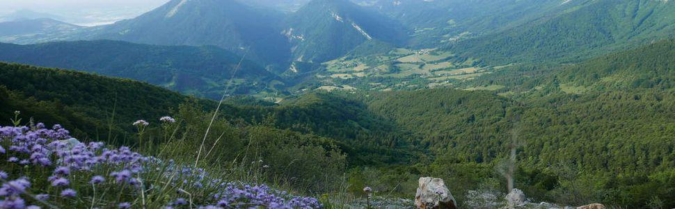 rando 3 jours pyrenees