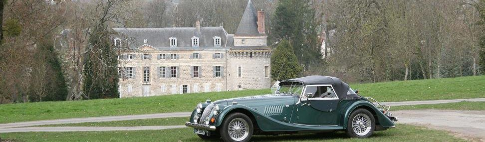 A vendre morgan passion automobile for Moquette route voiture