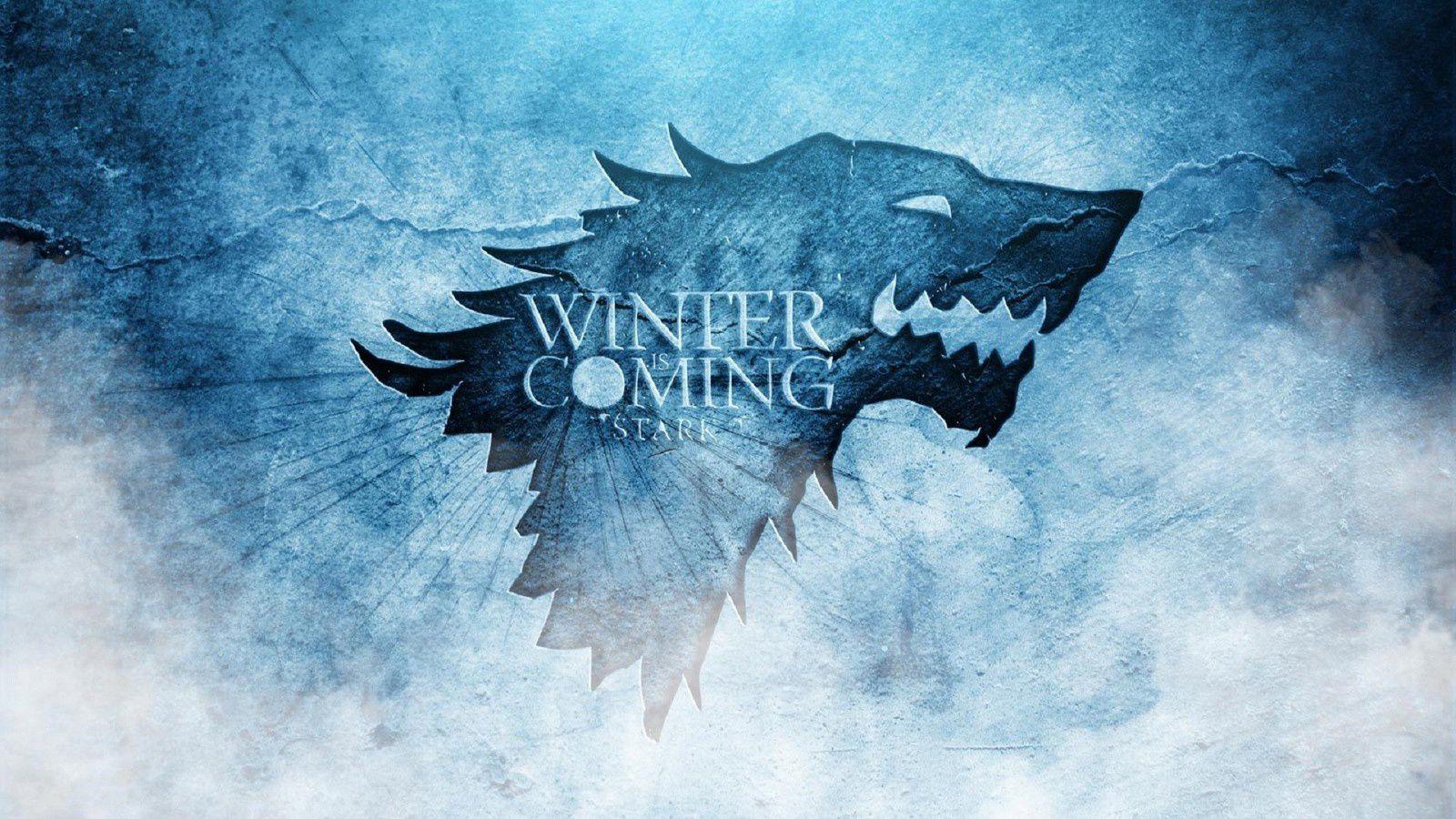 La devise de la maison Stark