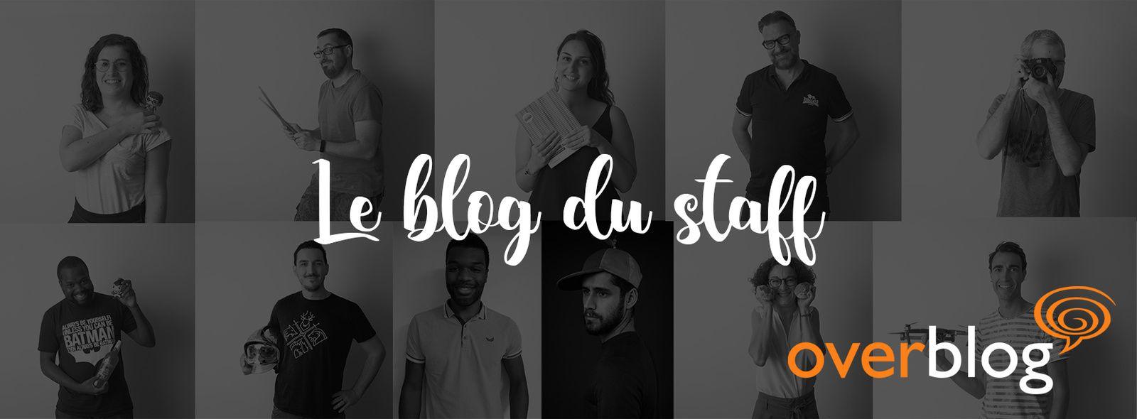 Overblog France