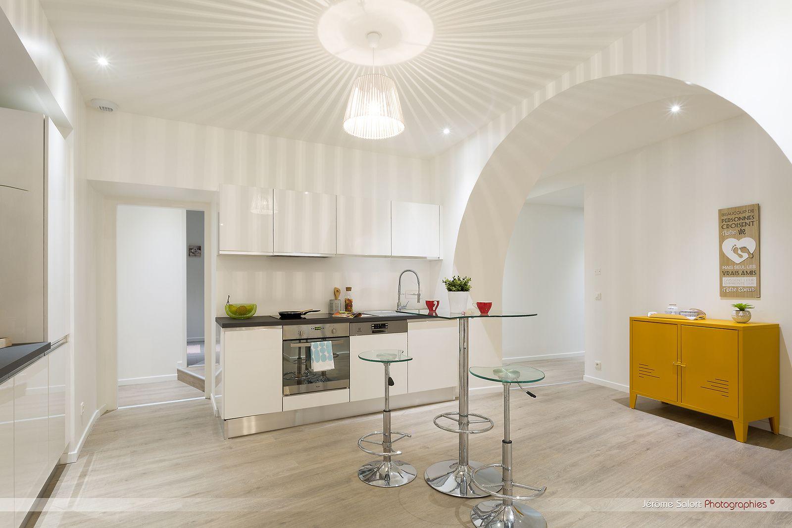 Photographie immobilière et Home Staging Toulouse Muret