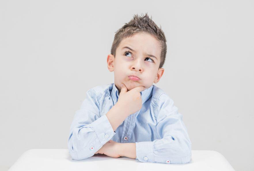 Bambini iperattivi e sindrome ADHD: cosa fare