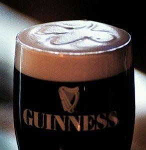 Ya se que esta imagen no tiene ninguna relación, pero me gusta la cerveza negra