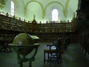 Universidad de Salamanca. Imagen de la wikipedia