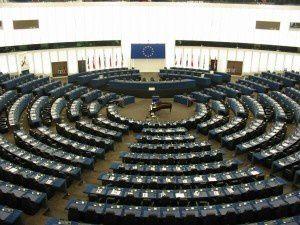 Parlamento Europeo. Imagen de la wikipedia.