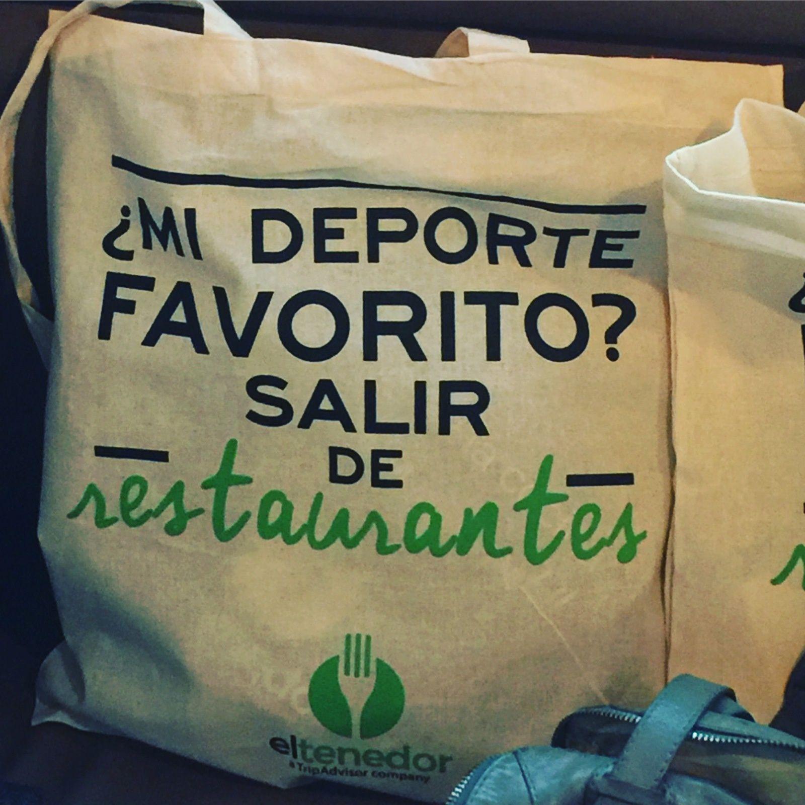 Insider de ElTenedor, la nueva guía de restaurantes para Foodies