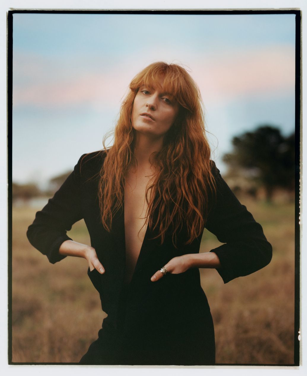 Critique Culte: FLORENCE+THE MACHINE How Big, How Blue, How Beautiful