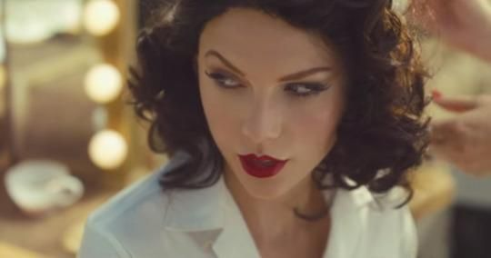 TAYLOR SWIFT Wildest Dreams VIDÉO