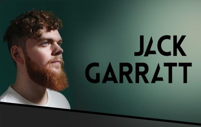"Nouveau son:JACK GARRATT""Weathered"""