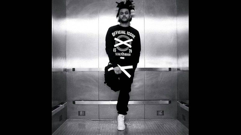 Critique Culte:THE WEEKND Beauty Behind The Madness