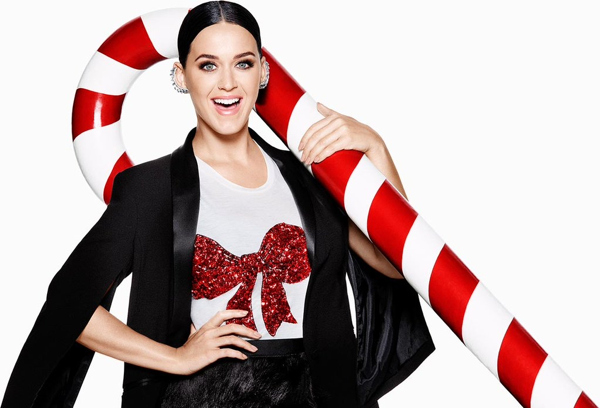 """Nouveau son: Katy Perry""""Every Day Is A Holiday"""""""