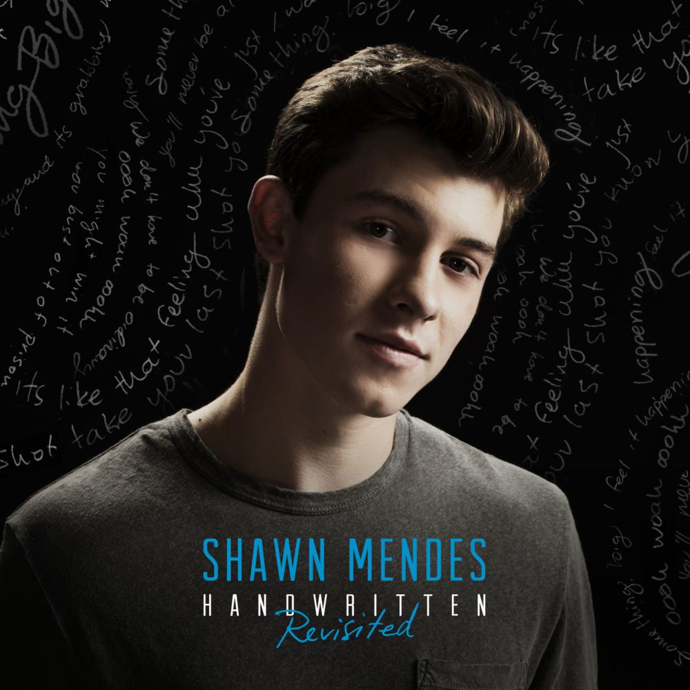 Critique Culte: Shawn Mendes Handwritten, revisited