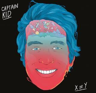 Nouveau Son: Captain Kid