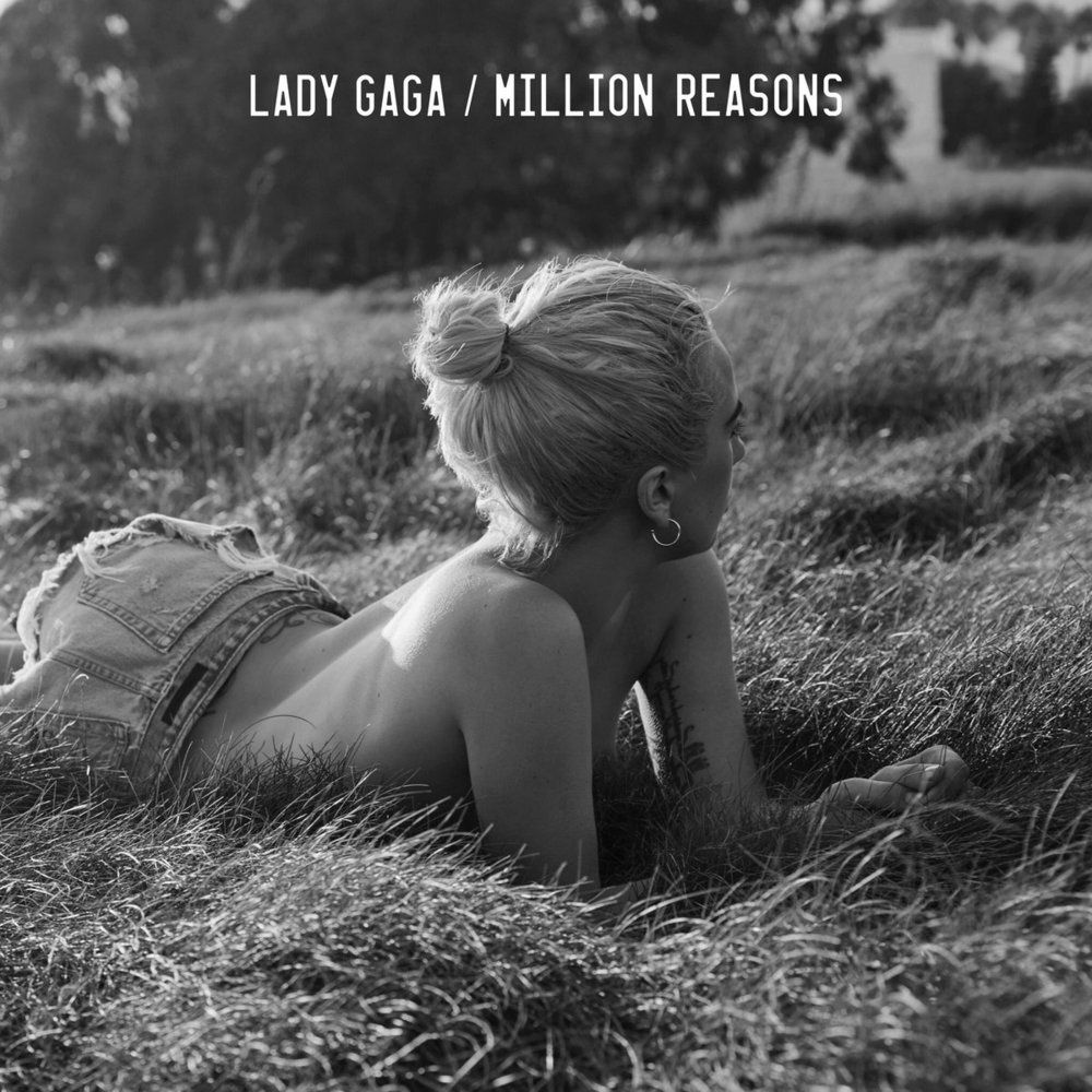 Nouvelle Vidéo: Million Reasons Lady Gaga