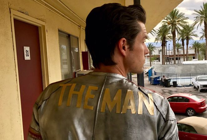 Nouveau Single: The Man The Killers