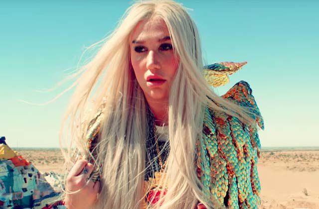 Nouveau Single: Praying Kesha