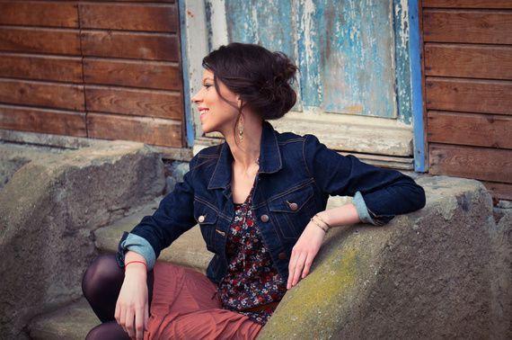 Nouveau Single: Jusqu'au Petit Jour Lisa Milo