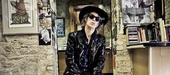 Nouveau Son: If The Answer Is Yeah! The Waterboys