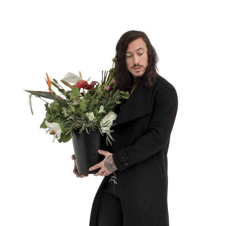 Nouvel Album: White Noise Noah Gundersen